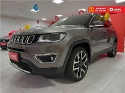 Título do anúncio: Jeep Compass Limited 2.0 16v Aut. 4p Flex 2020 (Oportunidade)