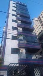 Apartamento à venda com 1 dormitórios em Tupi, Praia grande cod:ACT314