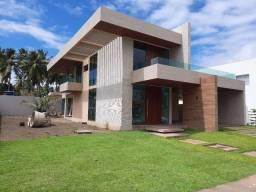 Casa em Condominio Fechado com 3/4 - Ilha da Lagoa