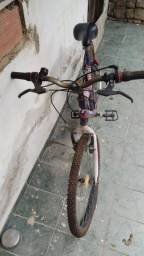 Bicicleta 18 marchas  super conservada