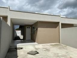 Casa a venda na Pacatuba de 2 quartos
