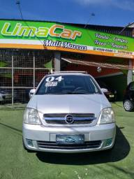 Chevrolet Meriva 1.8 Flex Premium Completa Manual 2004