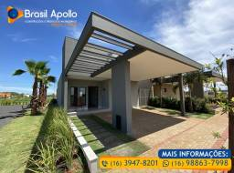 Título do anúncio: Casas com 2 dormitórios em Condomínio Fechado em Sertãozinho/SP