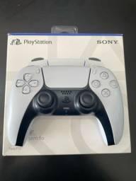 Título do anúncio: Controle PS5 Dual Sense