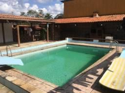 Título do anúncio: Guapimirim Apartamento Tipo Casa com 02 Qts com garagem coberta, piscina e churrasqueira