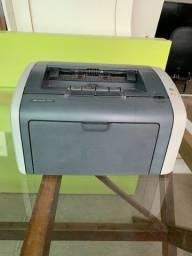 Título do anúncio: impressora HP laserjet 1010