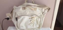 Linda bolsa de lona Puma.Original!