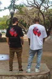 Camisetas streetwear SALT