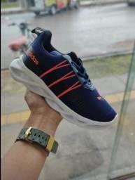Lindos tênis Nike Adidas Polo