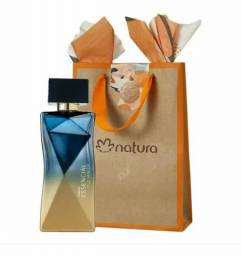 Perfume essecial oud vanilla feminino