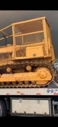 Título do anúncio: Trator D5 SR E ano 95 caixa