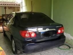 Vendo Corolla SEG 2005