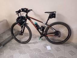Título do anúncio: Vendo está bike