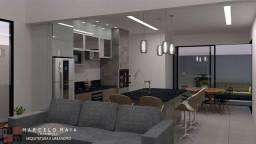 Título do anúncio: Casa nova à venda no Valencia I - R$ 720.000,00