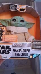Título do anúncio: Brinquedo star wars