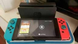 Nintendo switch 32gb excelente estado.