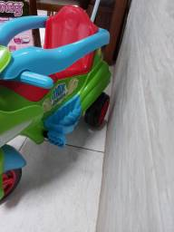Triciclo Calesita Max