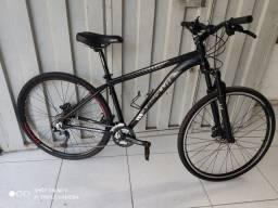 """Bike Absolut wild aro 29""""  quadro 17"""""""