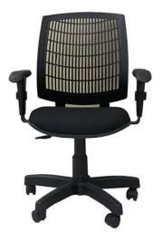 Cadeira giratória Office.