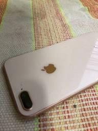 Título do anúncio: iPhone 8 plus - top