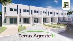 Título do anúncio: Casa solta com 2qts, em Gravatá, a partir de 145 MIL! código. 3049