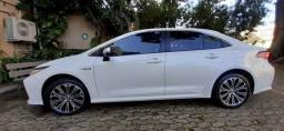 Título do anúncio: Toyota Corolla Altis Hybrid Premium 2021