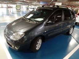 Título do anúncio: Renault scenic automática 1.6 - 16v