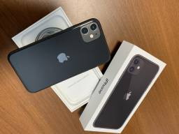 Iphone 11 64 Gigas 5 meses de uso com Garantia