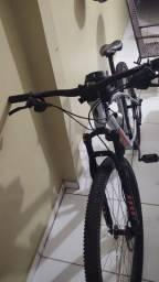 Título do anúncio: Bike caloi muito nova pra vende logooooo!!