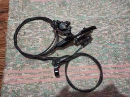 Freio Hidráulico Shimano BL-M315