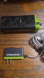 Nyko Intercooler XBox 360 Fat Jasper Elite