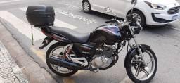 SUZUKI GSR 150i 2012