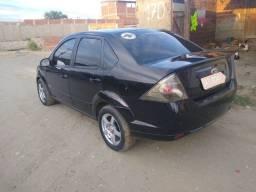 Ford Fiesta 2011/12