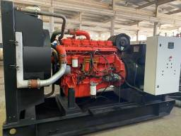 Título do anúncio: Gerador Stemac de 500 kVA   Comando digital