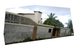 Casa Itamaracá - ''Toda Mobiliada''