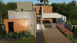 Título do anúncio: Casa a venda Tres Lagoas com 3 suítes, condomínio Quarta Lagoa