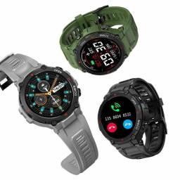 Smartwatches Blitzwolf originais entrega grátis