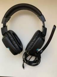 Headset Gamer Multilaser