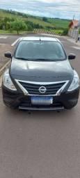 Nissan versa V-DRIVE 2021