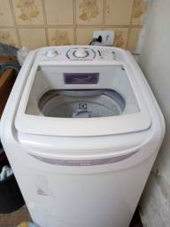 Título do anúncio: Máquina de lavar roupas Electrolux 8kg