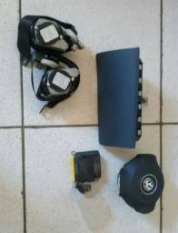 Kit airbag Gol G6