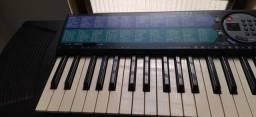 Teclado Musical Yamara