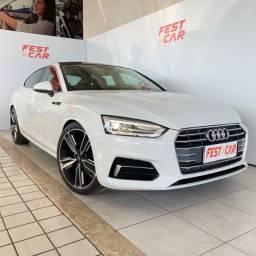 Título do anúncio: Audi A5 2018 Sportback 2.0 ambition Gasolina Aut *Ipva 2021 pago (81)9 9402.6607 Any