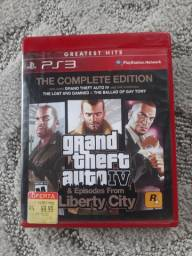 GTA ,Original para ps3