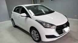 Hyundai hb20 confort hatch 1.6