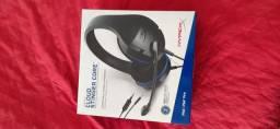 Headset HyperX ps4