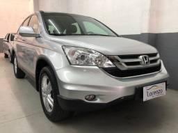 Honda CRV 2.0 EXL 4x4 - 2011