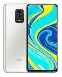 Redmi Note 9s, 64gb interno, 4gb ram