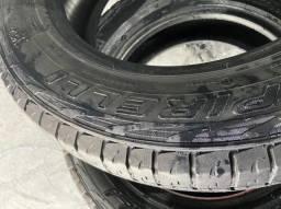Jogo de pneus 225/65 R17 Pireli scorpion