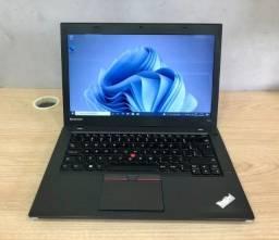 Título do anúncio: Notebook Lenovo Thinkpad T450 I5